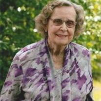 Mrs. Helen Arnold Chapman