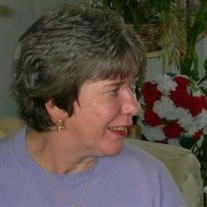 Patricia O'Donnell Wagner
