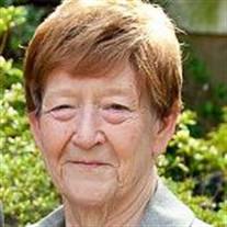 Judy Kay Speaks
