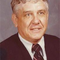 Mr. Lewis A. Ward, Jr.