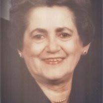 Barbara Jean Plaisance