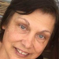 Sandra Malcombe