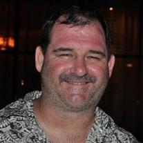 Jeff McPhail