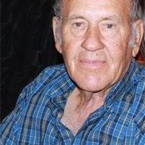 Claude A. Bruce