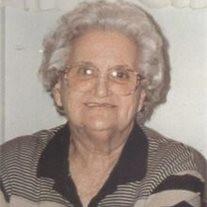 Lovenia LaCoste