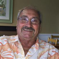 Randy Brooks Cox