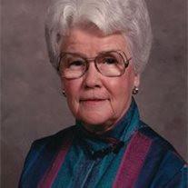 Mrs. Avis Floyd Whited