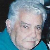 SAM A. PICCONI SR.