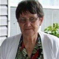 Hazel Hunter