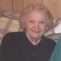Shirley Domingue
