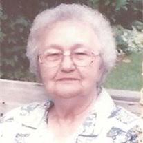 Gladys Guidry