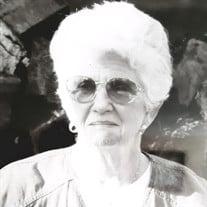 Ireta June Crabtree