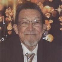 Russel Santiny