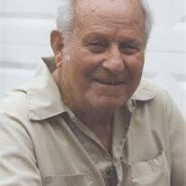 Leopold Thibodaux
