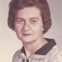 Jeanette Garrison