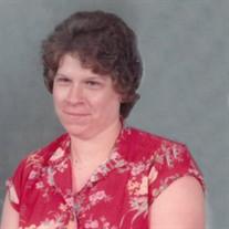 Yvonne Ray Swier
