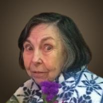 Fay L. Hudgeons