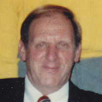 Kenneth Charles Rogal