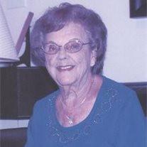 Audrey P. Cheramie