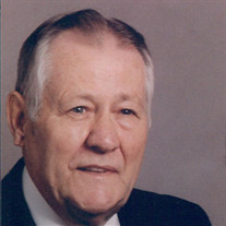 Rev. Dr. Robert E. Ernst
