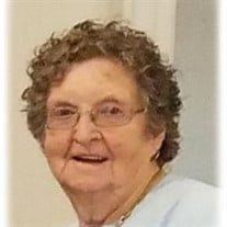 Agnes Lovall Harper Sanderson, 85, Florence, AL