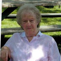 Mrs. Doris Marie Lysinger