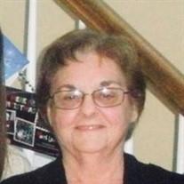 Eleanor Olga Marie Anderson