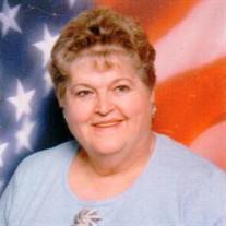 Wilma Jean Burns