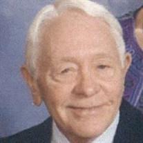 Mr. Charles Boyd Madary
