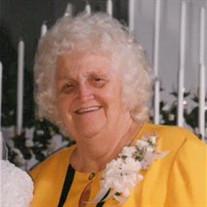 Stella Magdalene Glatfelter