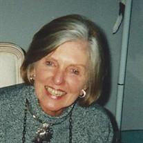 Dorothy Pfeiffer