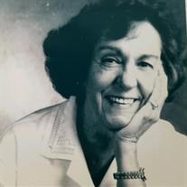 Sophia Allcott