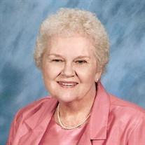 Margaret Beaty Austin-Smith