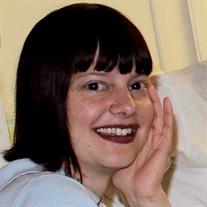 Lynette Ann LaMonica