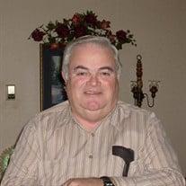Mr. Harding Eugene Austin