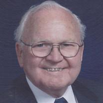 Walter K. Wilson