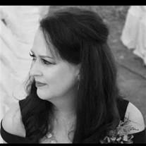 Amanda Kay Eller Odom