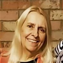 Marilyn Saulsbury