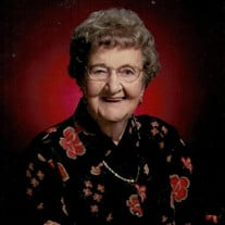 Mrs. Ressie J. Peters