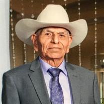Mr. Rodolfo Daniel Espinoza