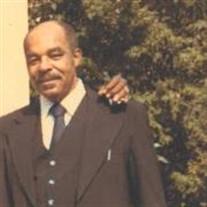 Mr. Owen Samuel Lloyd Sr.