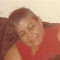 Ms. Alcadia Salgado