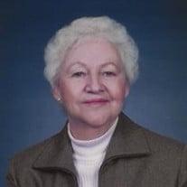 "Patricia ""Pat"" W. Burner"
