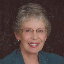 Mary Ann Jones
