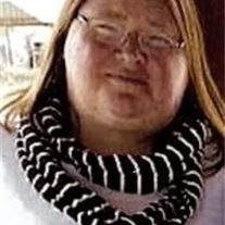 Torie Hancock