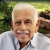 Matias Ramos Jr.