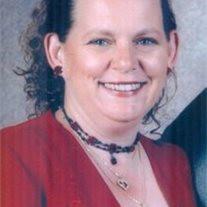 Melissa Marie Breaux Leonard