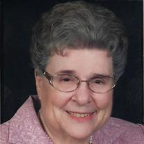 Luvena  Marie Maulden