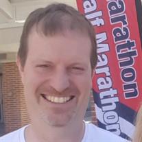 Mark James Kelley