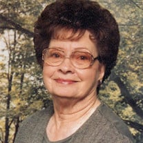 Margie Lee Eldred